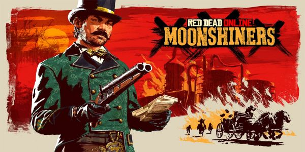 Red Dead Online Adding New Moonshiner Specialist Role | Game Rant