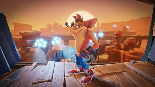 Crash Bandicoot 4 Will Not Include Any Microtransactions