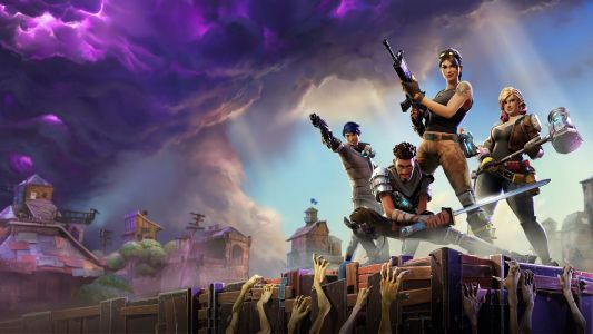 Fortnite Leaving Early Access, Save the World Not Going Free to Play