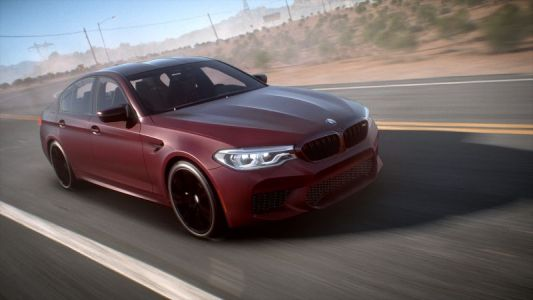Need for Speed Payback Gets New Trailer Showcasing The PC Version