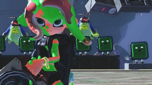 What To Watch This Weekend: Super Smash Bros. Ultimate, PUBG, And Splatoon 2