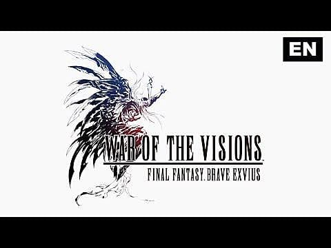 War of the Visions: Final Fantasy Brave Exvius Pre-Registration Open