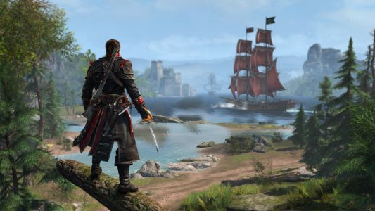 Assassin's Creed Rogue Retrospective - 6 Years Later