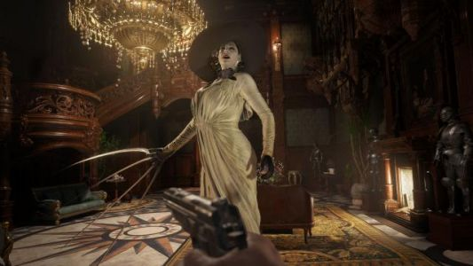 Resident Evil Village Had 6th Biggest Resident Evil Launch in the UK