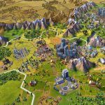 Sid Meier's Civilization VI has just landed on Android