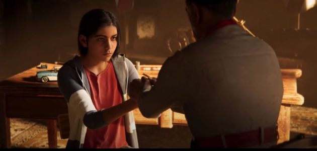 Far Cry 6 Revealed With Intense Trailer About Dictator And Son Amidst Revolution