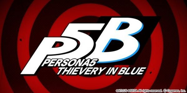 Wake up, get up, and get into Granblue Fantasy's Persona 5 event