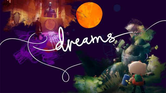 Dreams - Media Molecule's Next Two Targets Are VR and Letting Players Make Multiplayer Games