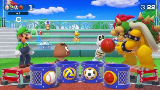 Super Mario Party Is Still A Thing On Switch