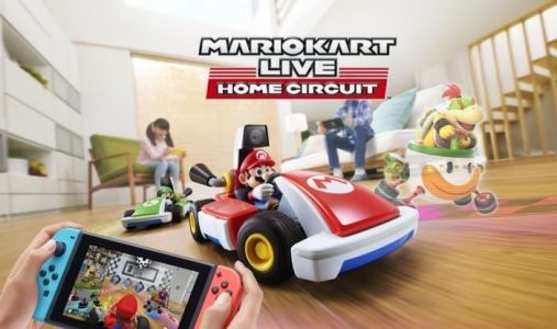 Mario Kart Live: Home Circuit - Everything you need to know