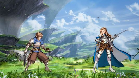 Granblue Fantasy: Versus Debuts on Top of Japanese Charts