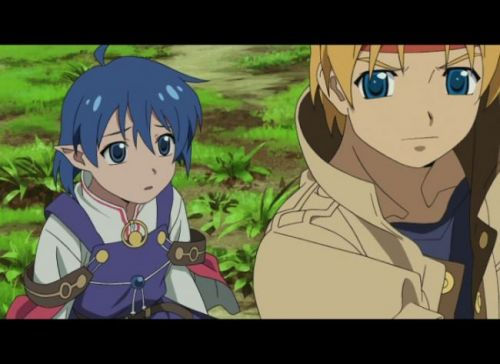 PlayStation Classics: Star Ocean: Second Evolution