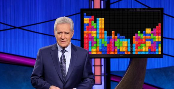 Win money by playing Tetris mobile in a new nightly game show