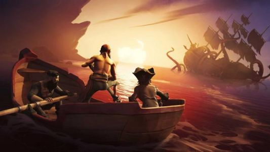 Sea of Thieves Update to Cut Install Size Significantly