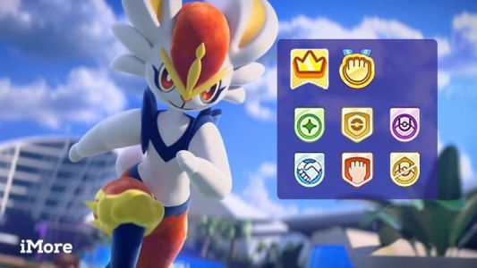 Pokémon Unite medals: What do the medals mean?