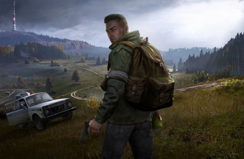 DayZ is coming to PS4 next week