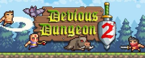 Devious Dungeon 2 Coming to PS Vita 'Soon'
