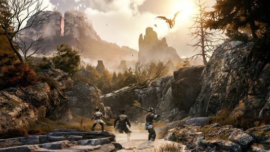 GreedFall Trailer Showcases The Plagued City of Serene
