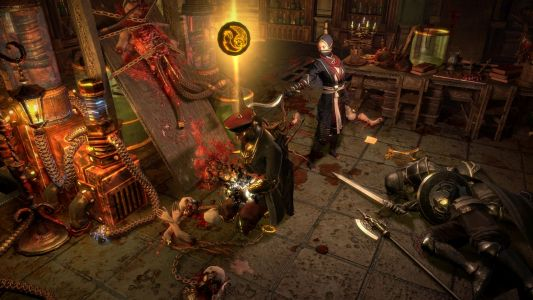 Path of Exile: Betrayal Announced, Introduces Nemesis System-Like Gameplay