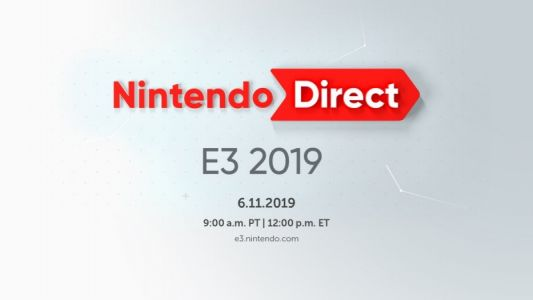 Watch The Full Nintendo E3 Direct With Game Informer