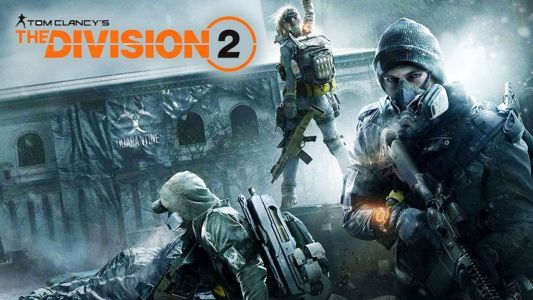 The Division 2 Pre-Order Available Now With Bonuses