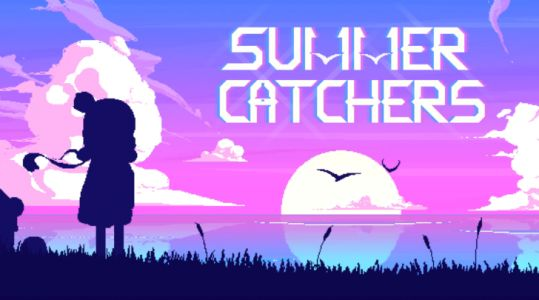 Indie adventure game Summer Catchers is finally coming to Android