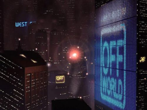 Blade Runner: Enhanced Edition Delayed for Switch, PS4, Xbox One, and PC