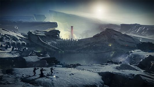 How to Complete the Luna's Calling Quest in Destiny 2: Shadowkeep