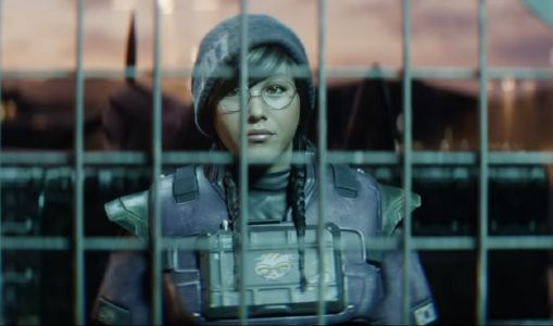 New Rainbow Six Siege animated short looks at Dokkaebi's frustrations with the old-school