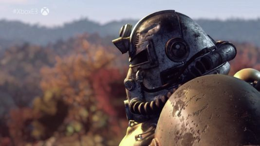 Fallout 76 Trailer Introduces C.A.M.P. For Crafting, Base Building