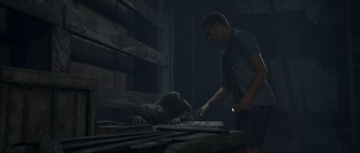 Man of Medan: How the Creators of Until Dawn Are Stepping Up Their Game