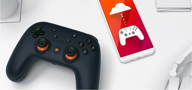 Google Makes Stadia Free, Offers Stadia Pro Trial