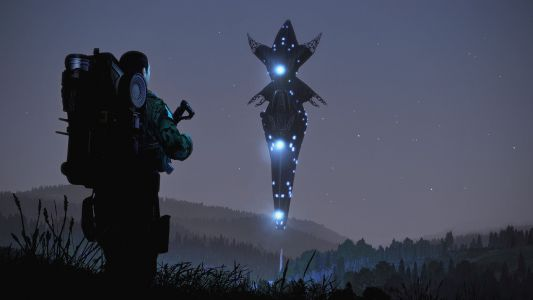 "ARMA 3 Contact Revealed - Aliens Arrive in ""Spin-Off Expansion"""