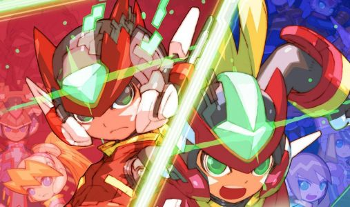 Mega Man Zero/ZX Legacy Collection sees one-month delay