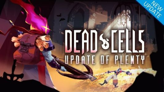 Dead Cells Surpasses Three Million Units Sold