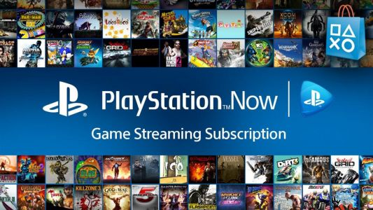 PlayStation Now Will Let You Download PS4 Games This Year
