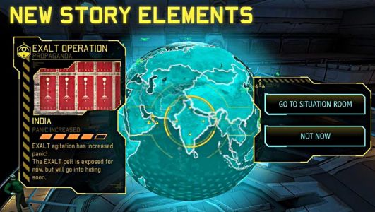 XCOM: Enemy Within Temporarily Discounted to $1.99 on Android