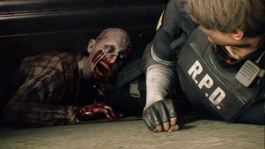 Resident Evil 2 Digital Deluxe Comes With These Costumes