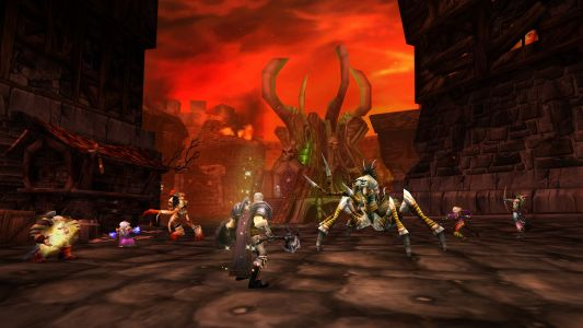 World of Warcraft: Classic is anticipating login queues exceeding 10,000 players in the Herod realm