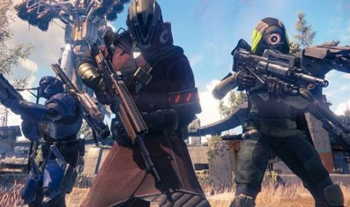 Destiny Director Reaffirms Bungie's Commitment to the Franchise, Says He Sees a 'Bright Future'