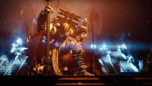 Destiny 2 Forsaken Brings Back Daily Heroic Story Missions, New Strikes Teased