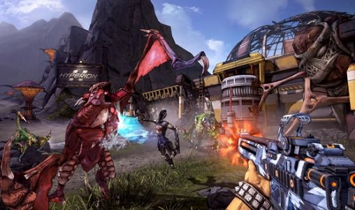 Gearbox to File Grievance With State Bar of Texas Against Former Counsel Over 'Untrue Accusations'