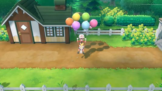 Pokemon Let's Go: how to fly with the new Sky Dash secret technique