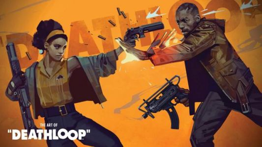 Deathloop Tells a Self-Contained Story, Says Game Director