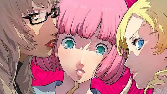Catherine: Full Body and XCOM 2 Collection rated for Switch in South Korea, BioShock Collection spotted again