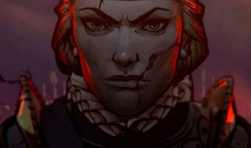 Face the Nilfgaardian Empire in a Thronebreaker: The Witcher Tales' Gameplay Trailer