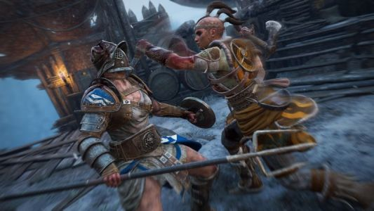 For Honor Xbox One X vs PS4 Pro - Xbox One X Features Better Image Quality And Graphical Effects