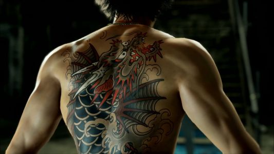Yakuza: Like a Dragon doesn't have cross-saves between PS4 and PS5