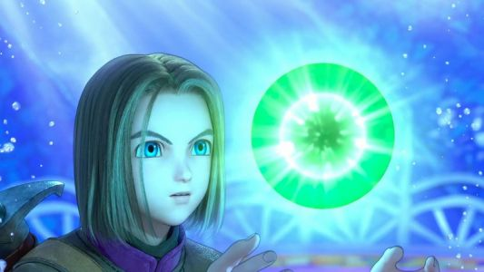 Dragon Quest XI: Echoes Of An Elusive Age S Launches On Switch This September