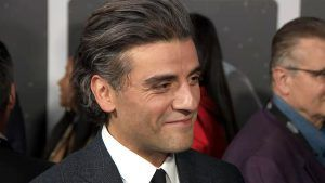 Oscar Isaac to Play Solid Snake for Metal Gear Film